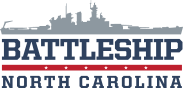 Battleship North Carolina Logo