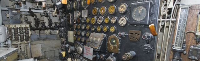 electrical panel in engine room 3 copy