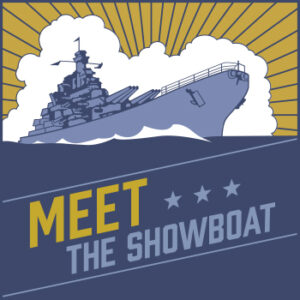 Meet the Showboat logo