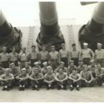 3rd Division Turret Photo